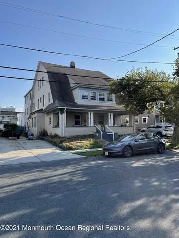 203 Mccabe Avenue, Bradley Beach, NJ 07720 (MLS #22128228) :: Kiliszek Real Estate Experts