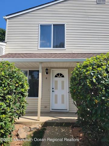 8 Woodmere Court, Freehold, NJ 07728 (MLS #22128296) :: The Streetlight Team at Formula Realty