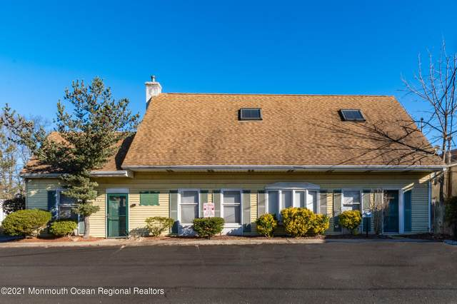 143 South Street, Freehold, NJ 07728 (MLS #22128307) :: The CG Group | RE/MAX Revolution