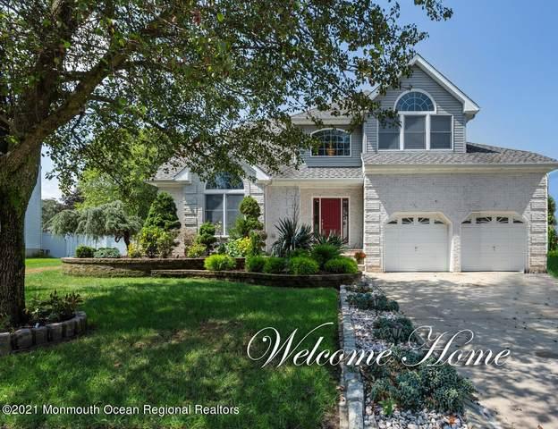 223 Crest Hill Road, Toms River, NJ 08755 (#22128319) :: Rowack Real Estate Team