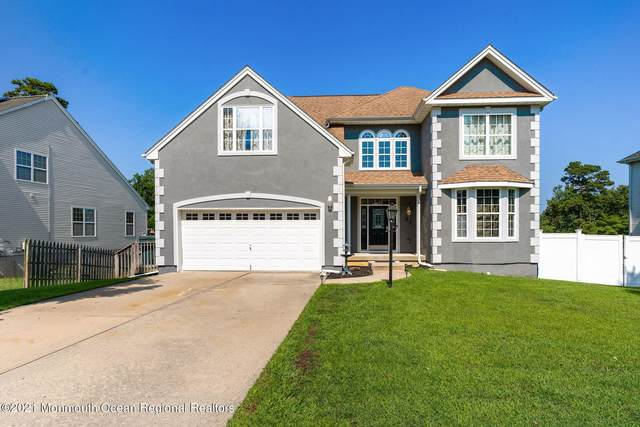 31 Waters Edge Drive, Little Egg Harbor, NJ 08087 (MLS #22128576) :: The CG Group | RE/MAX Revolution