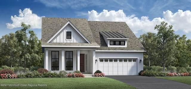 102 Grandview Circle, Farmingdale, NJ 07727 (#22128614) :: Rowack Real Estate Team