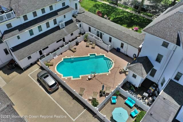 200 Monmouth Avenue #9, Spring Lake, NJ 07762 (#22128617) :: Daunno Realty Services, LLC