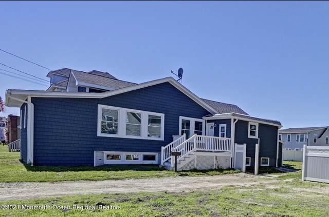 1505 Corlies Avenue, Neptune Township, NJ 07753 (MLS #22128719) :: PORTERPLUS REALTY