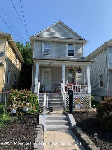 1203 1/2 6th Avenue, Neptune Township, NJ 07753 (#22128742) :: Rowack Real Estate Team