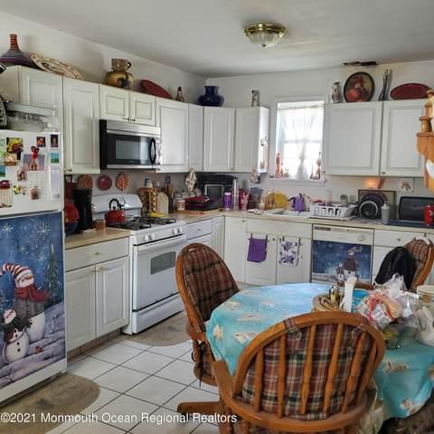 527 Cambridge Avenue, Union Beach, NJ 07735 (MLS #22128781) :: Kiliszek Real Estate Experts