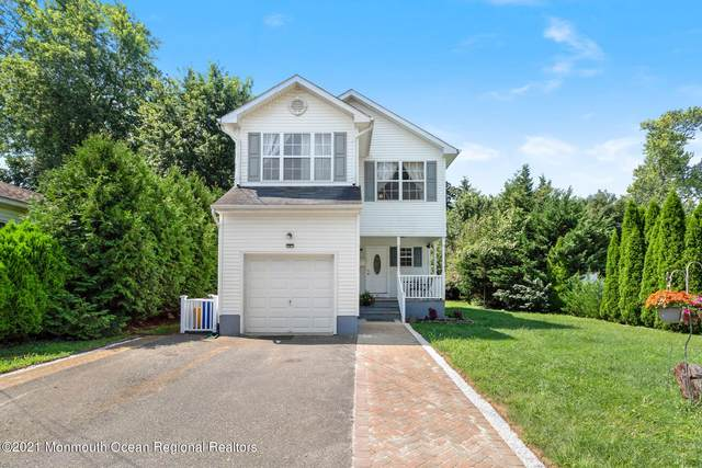 18 Avenue A, Freehold, NJ 07728 (MLS #22128863) :: The CG Group | RE/MAX Revolution