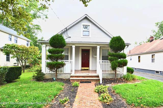 39 Ford Avenue, Freehold, NJ 07728 (MLS #22128956) :: The CG Group | RE/MAX Revolution