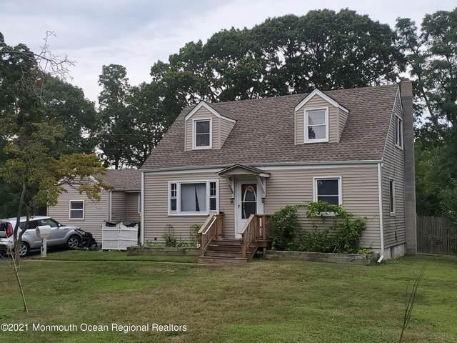 369 Beecroft Place, Oakhurst, NJ 07755 (MLS #22128999) :: Team Pagano