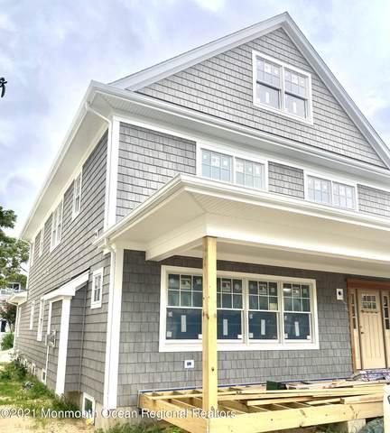 512 St Clair Avenue, Spring Lake, NJ 07762 (#22129013) :: Daunno Realty Services, LLC