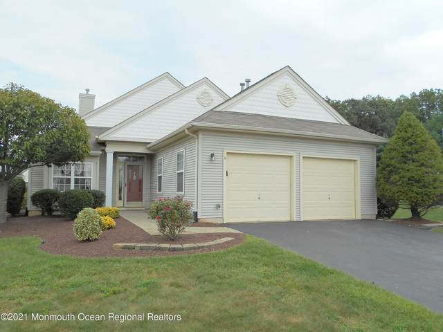 6 Clermont Court, Manchester, NJ 08759 (MLS #22129047) :: Team Pagano