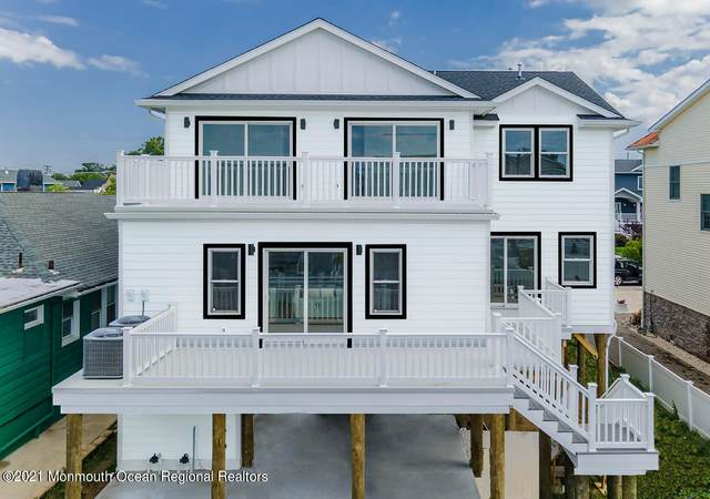 24 Central Avenue, Point Pleasant Beach, NJ 08742 (MLS #22129050) :: The DeMoro Realty Group | Keller Williams Realty West Monmouth