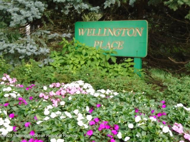 108 Wellington Place, Aberdeen, NJ 07747 (MLS #22129127) :: The CG Group   RE/MAX Revolution