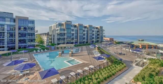 20 Melrose Terrace #305, Long Branch, NJ 07740 (MLS #22129140) :: Kiliszek Real Estate Experts
