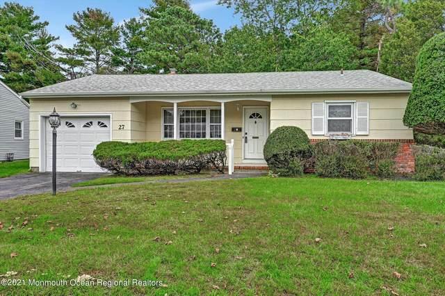 27 Concord Lane, Toms River, NJ 08753 (#22129183) :: Rowack Real Estate Team