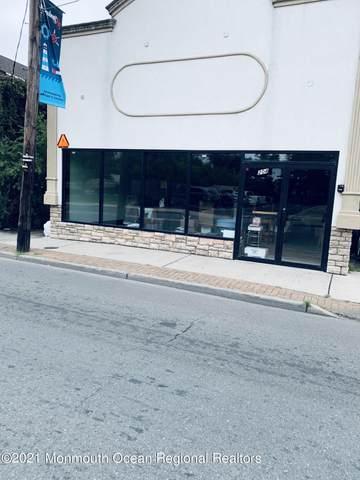 204 Main Street, Keansburg, NJ 07734 (MLS #22129235) :: Team Pagano