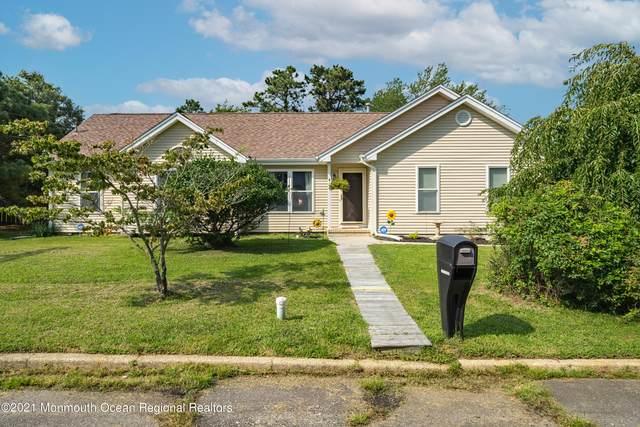 414 Sinclair Avenue, Lanoka Harbor, NJ 08734 (MLS #22129253) :: The MEEHAN Group of RE/MAX New Beginnings Realty