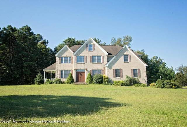 3 Swallow Tail Court, Jackson, NJ 08527 (MLS #22129267) :: The CG Group   RE/MAX Revolution