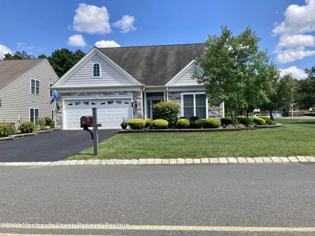 2 Chalfont Lane, Manchester, NJ 08759 (MLS #22129268) :: The CG Group | RE/MAX Revolution