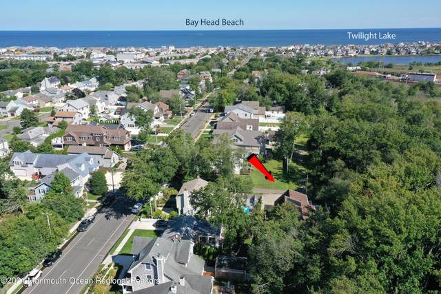 2 Warren Place, Bay Head, NJ 08742 (MLS #22129308) :: Provident Legacy Real Estate Services, LLC