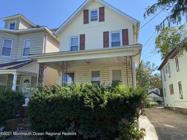 1102 Monroe Avenue, Asbury Park, NJ 07712 (MLS #22129382) :: Kiliszek Real Estate Experts