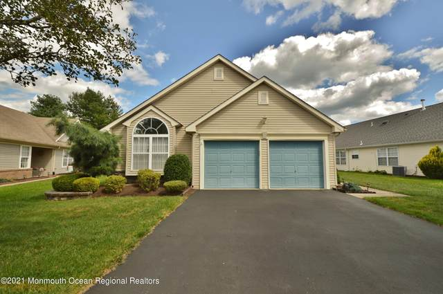 2725 Brookdale Court, Toms River, NJ 08755 (MLS #22129438) :: The CG Group   RE/MAX Revolution