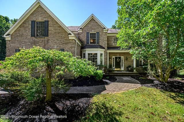 65 Savannah Road, Jackson, NJ 08527 (#22129446) :: Rowack Real Estate Team