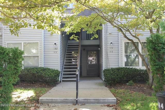 183 Forsythia Lane, Englishtown, NJ 07726 (#22129470) :: Rowack Real Estate Team