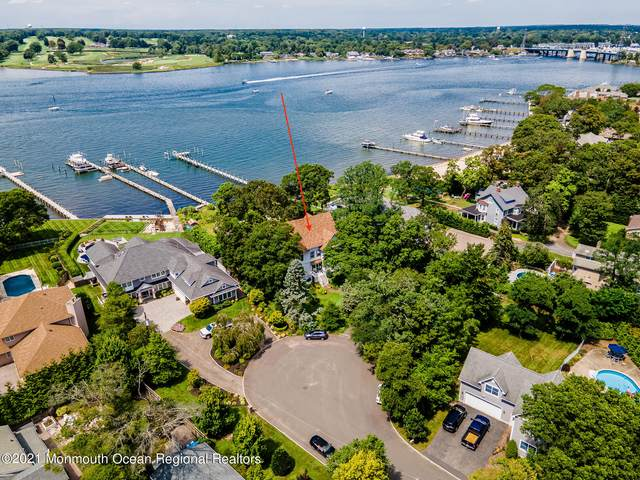 303 Woodland Road, Point Pleasant Beach, NJ 08742 (MLS #22129497) :: The DeMoro Realty Group | Keller Williams Realty West Monmouth