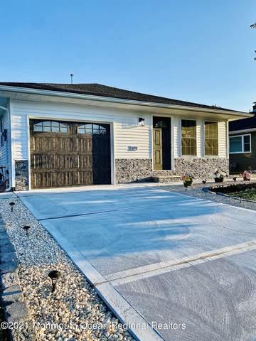 379 St Thomas Drive, Toms River, NJ 08757 (#22129538) :: Rowack Real Estate Team