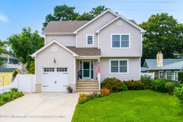 18 Blue Cedar Drive, Brick, NJ 08723 (#22129547) :: Rowack Real Estate Team