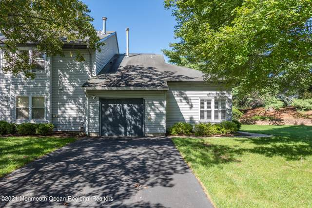 406 Bayberry Court, Englishtown, NJ 07726 (#22129637) :: Rowack Real Estate Team