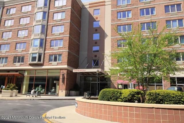 3106 City Place, Edgewater, NJ 07020 (MLS #22129659) :: Corcoran Baer & McIntosh