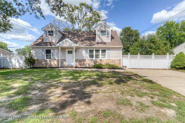 426 Chestnut Drive, Lanoka Harbor, NJ 08734 (MLS #22129740) :: The MEEHAN Group of RE/MAX New Beginnings Realty