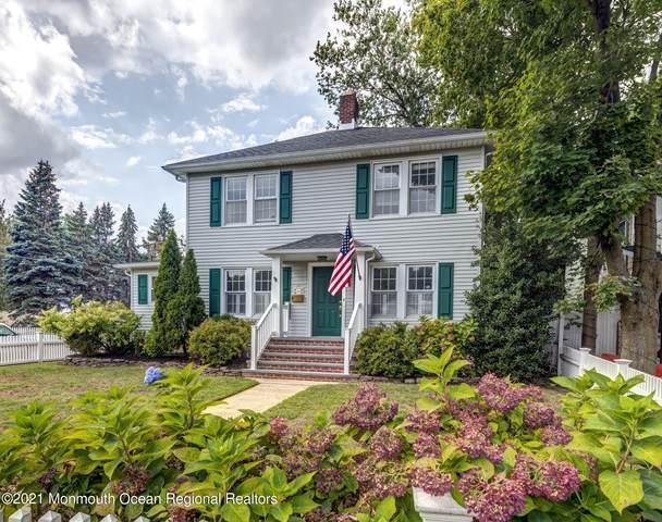 188 Hance Road, Fair Haven, NJ 07704 (MLS #22129856) :: William Hagan Group