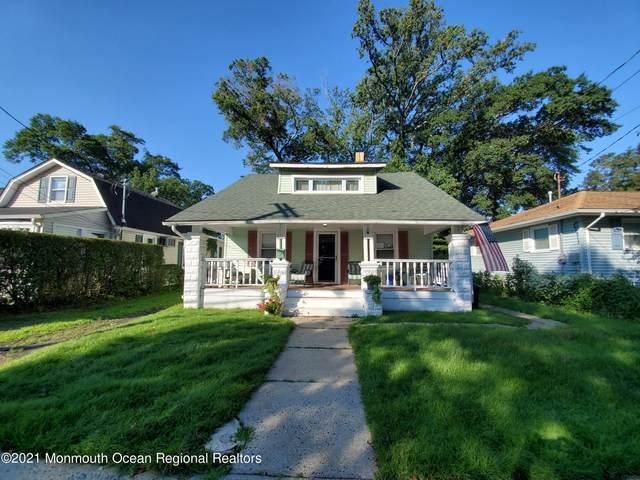 211 Twilight Avenue, Keansburg, NJ 07734 (MLS #22129873) :: The DeMoro Realty Group | Keller Williams Realty West Monmouth