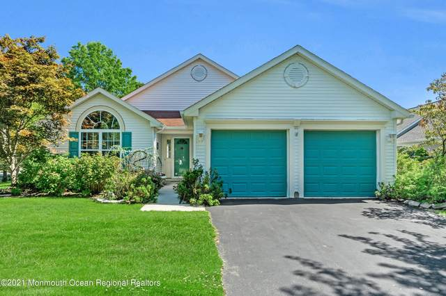 2 Rosewood Court, Lakewood, NJ 08701 (MLS #22129886) :: The CG Group | RE/MAX Revolution