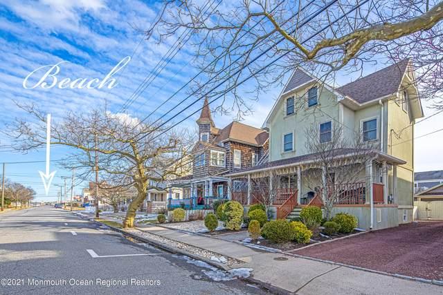 106 Forman Avenue, Point Pleasant Beach, NJ 08742 (MLS #22129915) :: The CG Group | RE/MAX Revolution