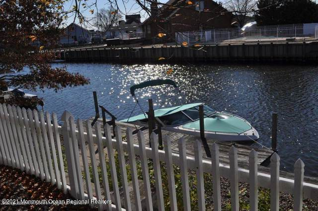 760 Tunney Point Drive, Toms River, NJ 08753 (MLS #22129935) :: Team Pagano
