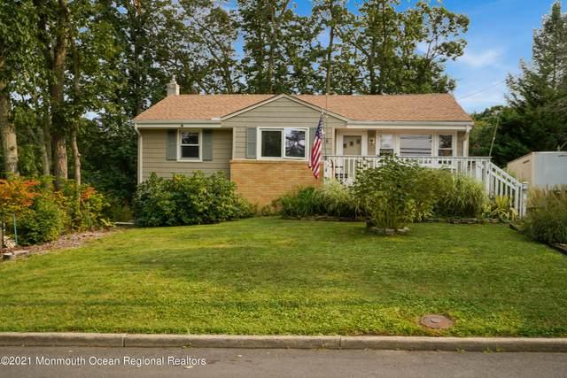 202 Lakewood Road, Neptune Township, NJ 07753 (MLS #22129948) :: William Hagan Group