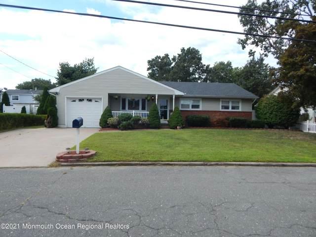 157 Queen Ann Road, Brick, NJ 08723 (#22129964) :: Rowack Real Estate Team