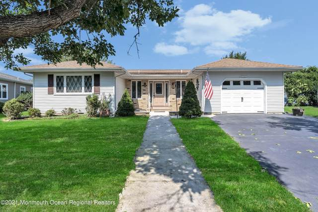 17 Kinkora Court E, Toms River, NJ 08757 (#22129972) :: Rowack Real Estate Team
