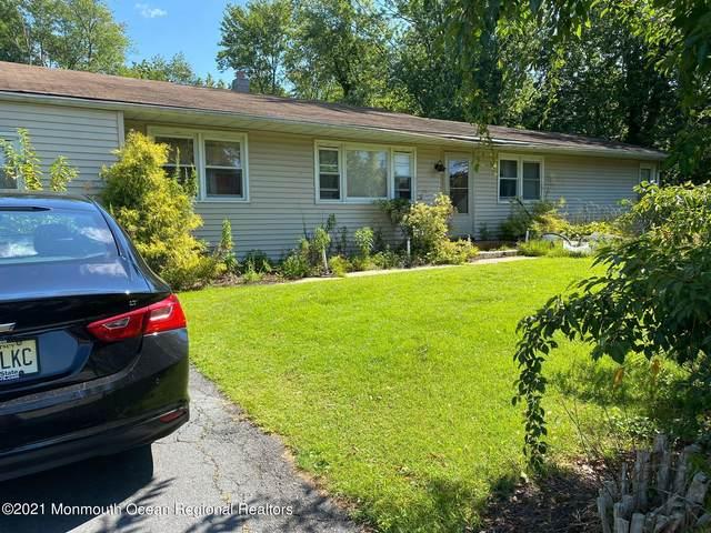 23 Carol Lane, Howell, NJ 07731 (MLS #22130021) :: William Hagan Group