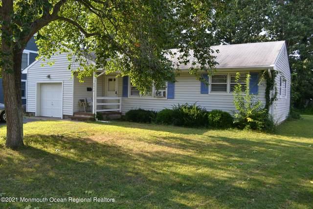 2319 Bennett Avenue, Point Pleasant, NJ 08742 (MLS #22130038) :: Kiliszek Real Estate Experts
