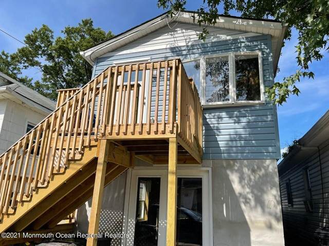 14 Seawood Avenue, Keansburg, NJ 07734 (MLS #22130043) :: The DeMoro Realty Group | Keller Williams Realty West Monmouth