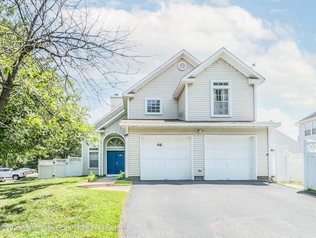46 Canal Street, Sayreville, NJ 08872 (MLS #22130070) :: The CG Group | RE/MAX Revolution
