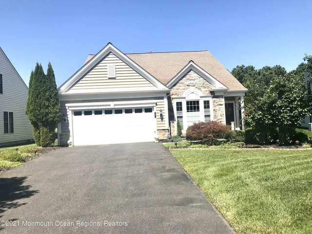 5 Radcliffe Lane, Manchester, NJ 08759 (MLS #22130087) :: The CG Group | RE/MAX Revolution