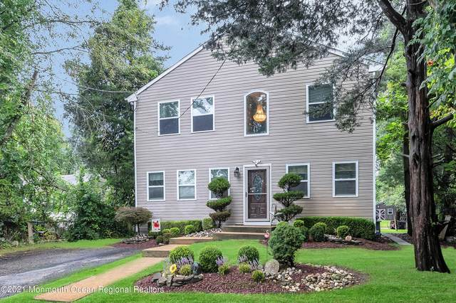10 Freewood Street, Howell, NJ 07731 (MLS #22130088) :: The CG Group | RE/MAX Revolution
