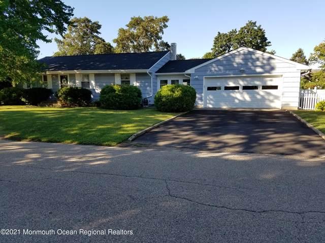 407 Hazel Street, Neptune Township, NJ 07753 (MLS #22130102) :: William Hagan Group