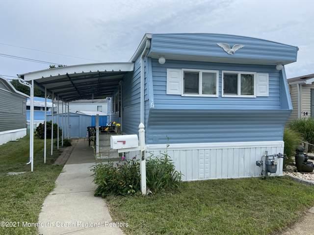 16 Locust Grv Grove, Hazlet, NJ 07730 (MLS #22130138) :: The MEEHAN Group of RE/MAX New Beginnings Realty